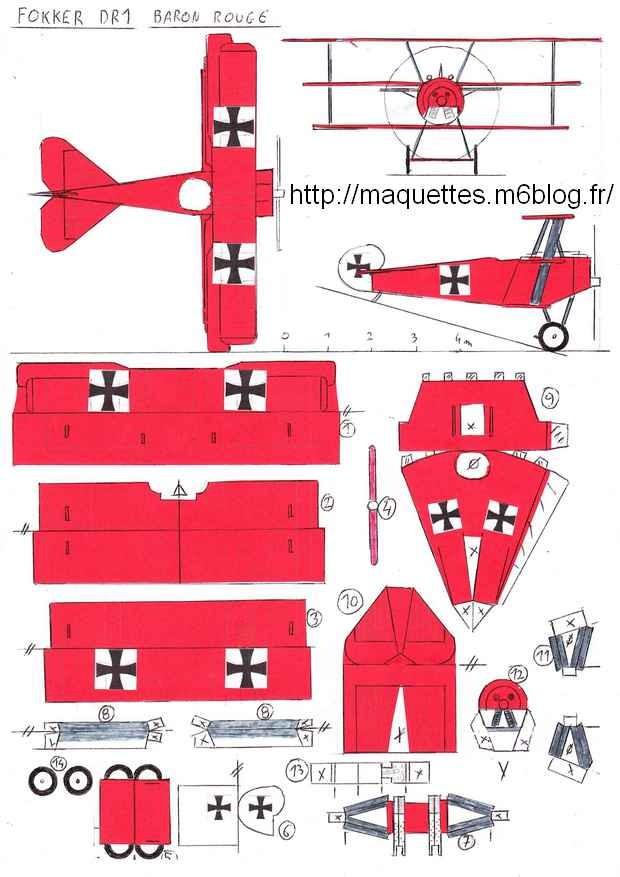 40 aviones de papel (3/6)